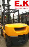日本ディーゼルフォークリフトの上昇トラックの小松のフォークリフト5ton (FD50-16)