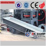 Trasportatore lineare dell'alimentatore del vibratore di senso di alta efficienza