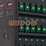 Carregador sem corda da lâmpada de tampão do mineiro de Nwcr-120b na sabedoria