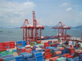 Pointe Noire/Matadi o transporte de contentores de Xangai para Matadi/Pointe Noire, Congo