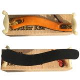 Китай OEM регулируемый Solidwood скрипка плечи