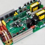 3000 Watt 12V/24V/48V DC/AC/110V/230V Inversor de energia com o carregador