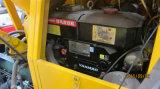 2 시간 당 펌프 30 입방 미터를 가진 디젤 엔진 구체 믹서를 분리했다