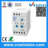 230V / 415V 3 phase Surveillance de tension Dispositif relais avec CE
