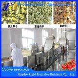 Frucht-Entwässerungsmittel-industrieller Nahrungsmittelmaschinen-Trockner-trocknendes Gemüsegerät
