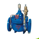 Profession Durable High End Arm Angle Earth Valve