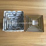 Customized Printing Nesting Paper Box Set Public garden Shaped Gift Boxings