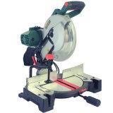 305 mm de bajo ruido Multiple-Purpose láser industrial de 1800 W sierra de inglete