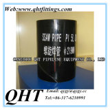 Труба углерода API 5L X52 сваренная SSAW стальная
