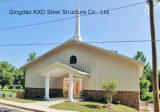 Portique de la Structure légère en acier de construction de l'Église (KXD-pH40)