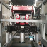 Tipo económico máquina automática de Thermoforming para los envases de alimento plásticos