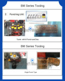 3 in 1 CNC Hydraulische Multi Functionele Busbar Vervaardiging