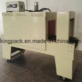prix d'usine Kp-H2 tunnel de rétraction de la machine de chaleur