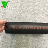 Certificado de la API de ignífuga tubo hidráulico de la manguera de Cemento de perforación rotativa