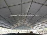 25X40m Dach-Zelt-weißes Hochzeits-Festzelt