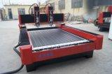 China y el Metal madera piedra máquina cortadora CNC Artificial