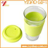 خضراء سليكوون فنجان حصار لأنّ هبات ترويجيّ ([يب-ل-مك-02])
