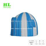 Kindheit-Spaß-Sommer-Sonnenschein-Lager-aufblasbares Zelt