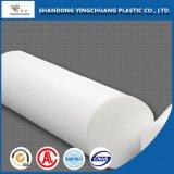 Inneres 4mm Durchmesser-Gefäß-Plastikrohstoff-Polyurethan Rod der Fabrik-