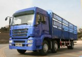 Camion del camion di Shacman di guida a destra del carico F3000