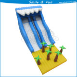 Горячие продажи надувные конструкции слайд Китая на заводе надувные ползунок воды