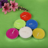 10g 12g 14G vierte Mini velas Tealight