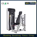 Presse à poitrine assise Fitness Equipment commercial TNT-001