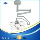LED-obenliegender chirurgischer Betrieb beleuchtet (SY02-LED5)