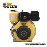 6.7HP Delen van de Generator van de Motor van de Olie van de hoogste Kwaliteit Zh178f (e)
