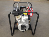 De luchtgekoelde Reeks van de Diesel Pomp van het Water (DP40)