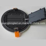 Светодиодная панель нового типа лампа 16 Вт Diecasting освещения панели управления