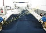 Knit-öffnen geöffnete Breiteverdichtungsgerät-oder Knit-Gewebe verbindene Textilfertigstellungs-Maschinerie