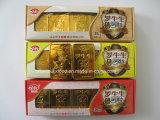 Chocolate oblongo de la medalla de oro de Carcon