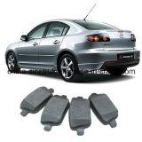 Garniture de frein initiale d'approvisionnement professionnel de Nissans Tb685