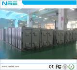 Afficheur LED fixe extérieur chaud d'installation de la vente P16mm de Nse