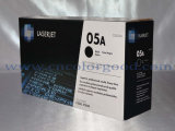 Cartuccia di toner nera genuina del laser della cartuccia Cc505A per la stampante dell'HP