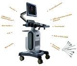 De goede Scanner van de Ultrasone klank van Doppler van de Kleur van het Karretje van de Prijs