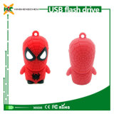 Spider-Man stick de mémoire flash USB 2.0 Pendrive USB Storage