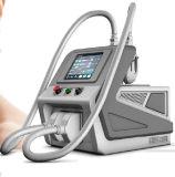 Remoção rápida profissional do cabelo do IPL Shr da máquina da beleza