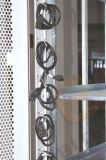 Caja Terminal de Telecomunicaciones y Caja Terminal de Fibra Óptica