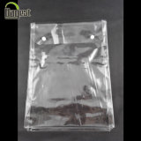 Niedriger Preis-Raum-transparenter Vinylkunststoffgehäuse Belüftung-Beutel