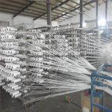 Qualität 1000 Kilogramm 1 Tonne 1.5 Tonne verwendete pp. groß/Masse/flexibler Tunnel-bohrwagenbeutel des Behälter-/FIBC/