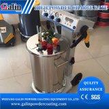 Enduit de poudre de Galin/jet/matériel et machine de peinture