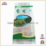 gesponnener Beutel des Griff-5kg pp. für Reis-Mehl-Zucker