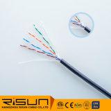 Fluke pasa Cable LAN/red de cable UTP Cat5e