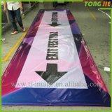 Оптовое знамя PVC дешево напольный рекламировать печатание