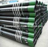 API5CT J55 N80 N80q P110 трубки бесшовных стальных трубопроводов