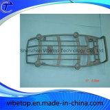Китай производитель специализированные ЧПУ жесткий обработки металлических деталей