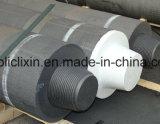 Vendre de la Chine pour faire les électrodes de graphite (HP UHP RP)