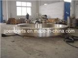 Ковкая сталь Rings Seamless Rolled Rings Gear Rings Blanks AISI 4320 (SNCM420, 4320H, 1.6571) Forged